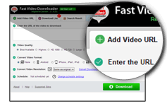 Fast Video Downloader Launch